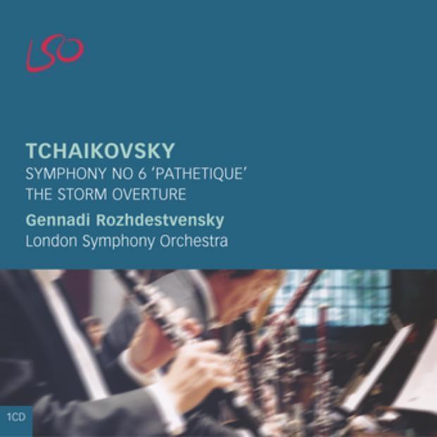 Symphony No.6, Op.74 (Tchaikovsky, Pyotr)