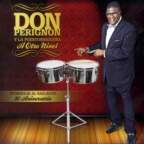 Don Perignon - Cascara Con Afinque