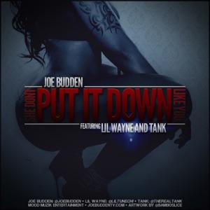 She Don't Put It Down (feat. Lil Wayne & Tank) - Single Mp3 Download