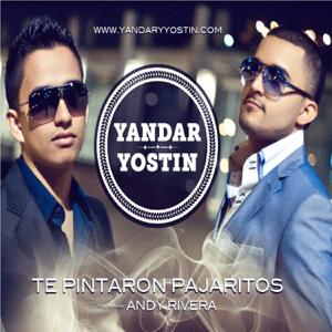 Yandar & Yostin - Te Pintaron Pajaritos