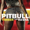 Timber (feat. Ke$ha) [Panic City Radio Remix] - Single ジャケット写真