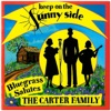 Keep On the Sunny Side: Bluegrass Salutes the Carter Family ジャケット画像