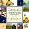 Joni Mitchell - Tin Angel grafismos