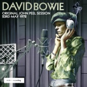 David Bowie & The Spiders From Mars - Moonage Daydream