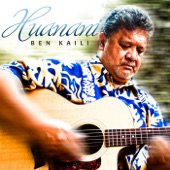 Ben Kaili - Big Islandslack Key Blues