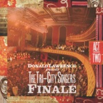 Donald Lawrence & The Tri-City Singers - God Is (Intro)