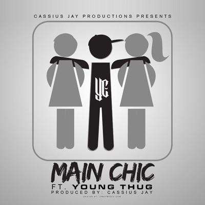 Main Chic - Single MP3 Download