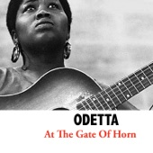 Odetta - The Fox