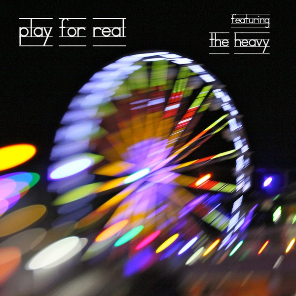 Play for Real (feat. The Heavy) - EP