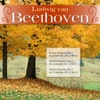 Ludwig van Beethoven: Piano Sonata No.1 in F Minor, Op. 2, No.1; Piano Sonata No.2 in A Major, Op. 2, No.2; Piano Sonata No.3 in C Major, Op. 2, No.3 ジャケット写真