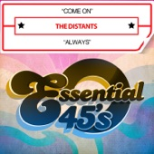 The Distants - Always