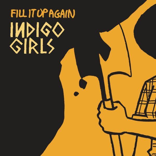 Fill It Up Again - Single