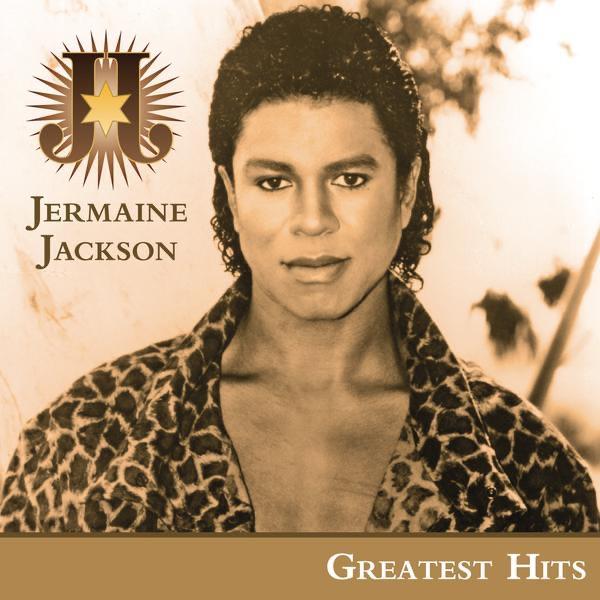 Jermaine Jackson/Pia Zadora When The Rain Begins To Fall