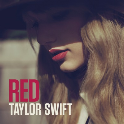 Red - Taylor Swift album