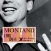 Yves Montand À Paris 1948 49