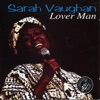 Lover Man, Sarah Vaughan