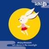 Let's dance in the moonlight - EP ジャケット写真