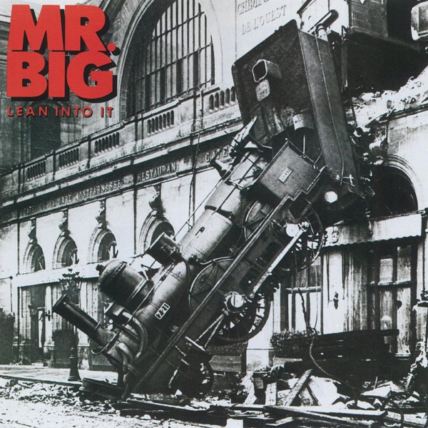 Mr Big - To Be With You