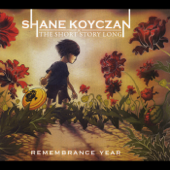 To This Day-Shane Koyczan and the Short Story Long