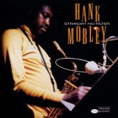 Hank Mobley - Chain Reaction