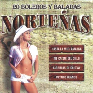 20 Boleros y Baladas Nortenas Mp3 Download