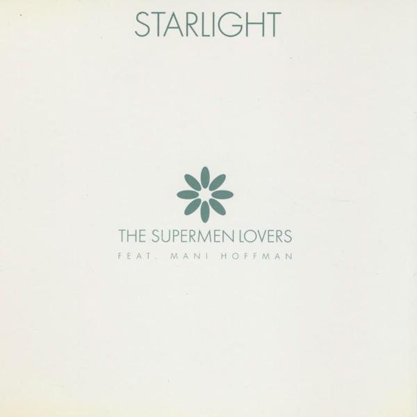 Cover art for Starlight