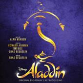 Aladdin (Original Broadway Cast Recording)