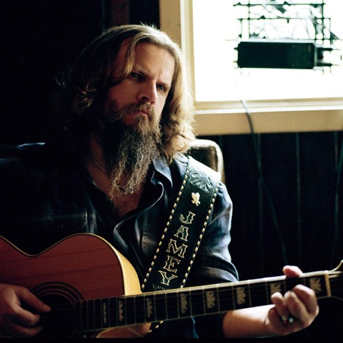 Jamey Johnson - Macon - Single