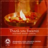 Thank You Swamiji Devotional Mantra Chanting