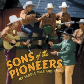 The Sons of the Pioneers - Empty Saddles