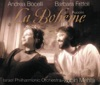 Barbara Frittoli, Zubin Mehta, Israel Philharmonic Orchestra & Andrea Bocelli - La Bohème, Act I: