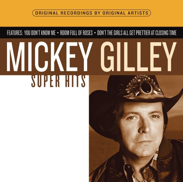 Mickey Gilley - Don't The Girls All Get Prettier At Closing