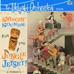 The Tikiyaki Orchestra - Singapore Swing
