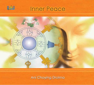 Inner Peace – Ani Choying Drolma