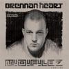 Midify Digital 005 - EP (Midifilez Sampler 004), Brennan Heart