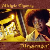 Michele Thomas - Higher Ground