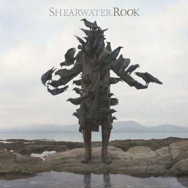 Shearwater - I Was A Cloud
