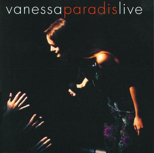 Vanessa Paradis - Les Cactus (Live - Olympia 1993)