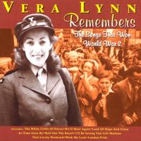 Vera Lynn - Vera Lynn Remembers: The Songs That Won World War 2 artwork