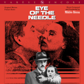 Eye of the Needle (Original Motion Picture Score)