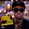 Antenna (Remixes) - EP, Fuse ODG