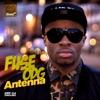 Antenna (Remixes) - EP, Fuse ODG