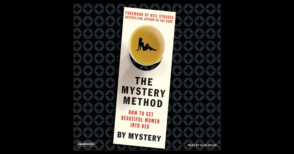 mystery method beautiful women into