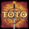 Toto: The Definitive Collection ジャケット写真