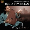 Sufi Songs from India Pakistan