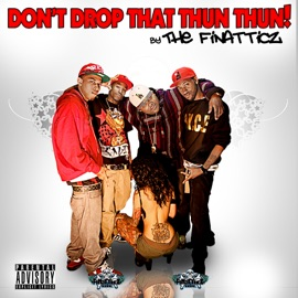 Don T Drop That Thun Thun