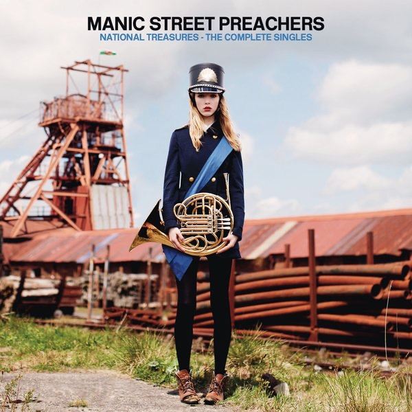 Manic Street Preache - Your Love Alone Is Not Enough