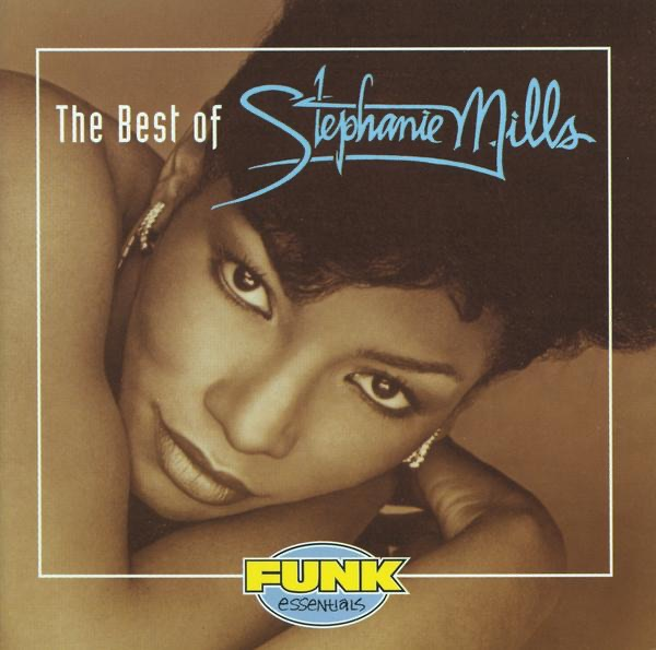Stephanie Mills - Never Knew Love Like This