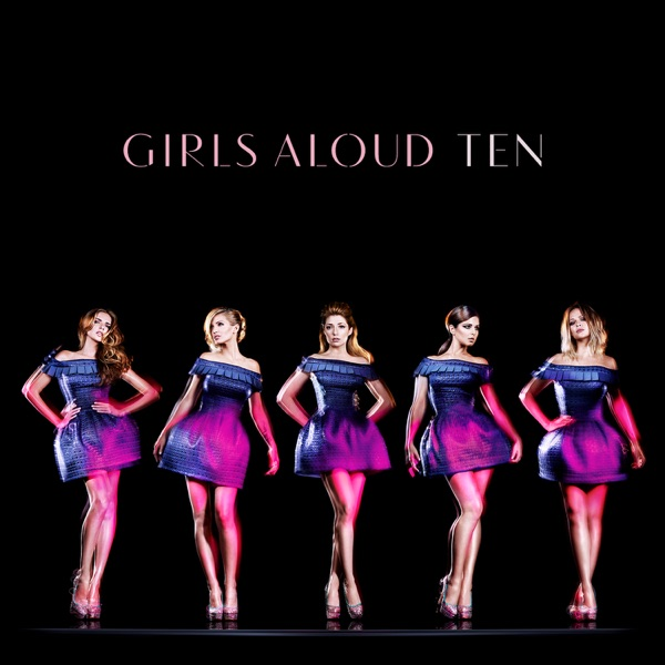 Girls Aloud - Love Machine