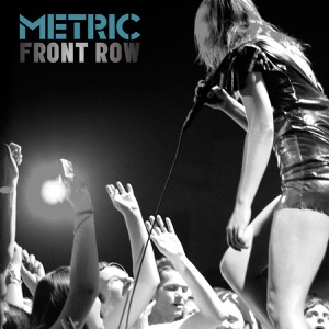 Front Row - Single Mp3 Download